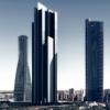 Пети небостъргач в Мадрид – през 2020 г.