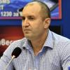 Румен Радев е с най-висок рейтинг сред българските политици