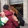 """Въоръжен стреля в супермаркет в Испания, крещейки """"Аллах е велик"""" (видео)"""