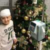 6-годишният Радо иска да се върне у дома, само в Испания приемат да го лекуват