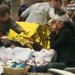 Задържани са двама заподозрени за днешните терористични актове в Брюксел