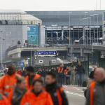 Брюксел се провежда евакуация, след взрива на станция Мелбек, в близост до която се намират инситуциите на ЕС