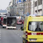 Франция призовава да се засили борбата с тероризма на европейско ниво, заяви вътрешният министър Бернар Казньов