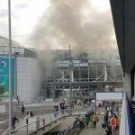 Зад взривовете в Брюксел стоят терористите от ИД
