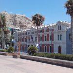 Аликанте – вълшебно красив град на брега на Средиземно море
