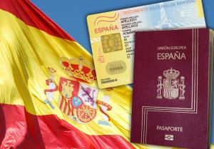 Испанско гражданство