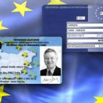evropeiska sanitarna karta