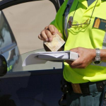multas de trafico