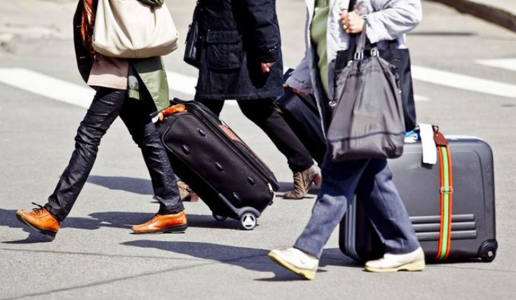 Получаване на обезщетение за безрботни при пребиваване в друга държава на ЕС