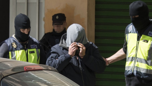 Четирима българи в Испания са арестувани за експлоатиране на работници