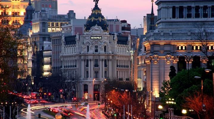 Испания е най-желаната дестинация за европейците за лятна почивка през 2021 г.