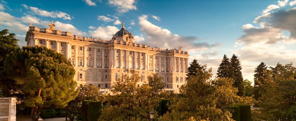 Кралския дворец