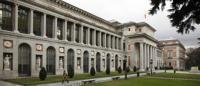 Музея Прадо