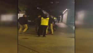 Затвор без право на гаранция за българина, пребил младеж пред дискотека в Мурсия (Видео)