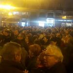 Мадрид се надигна срещу оправдателната присъда на инфанта Кристина