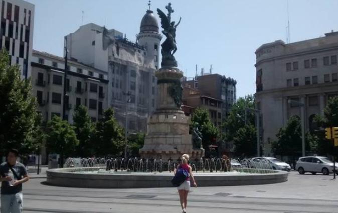 Значително покачване на температурите в цяла Испания (видео)