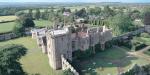 Замъкът, в който Хенри VIII и Ана Болейн са прекарали медения си месец,  се продава за 9 милиона евро