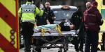 Най-малко четирима души, включително нападателят, са загинали след днешното терористично нападение в Лондон
