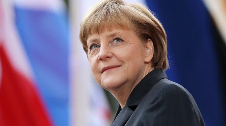 Меркел прати лична покана на нашенец за среща с нея