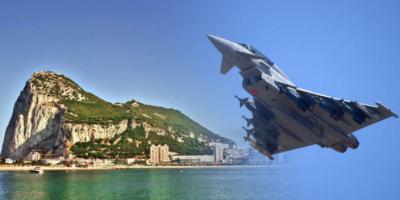 Напрежението между Лондон и Мадрид заради Гибралтар расте