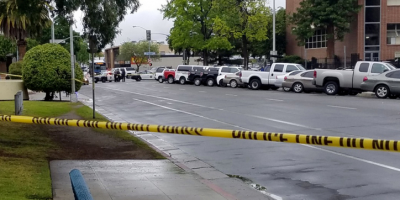 "Мъж простреля трима души в Калифорния, крещейки ""Аллах е велик"""