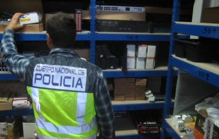 Българи замесени в международна мрежа за нелегална телевизия