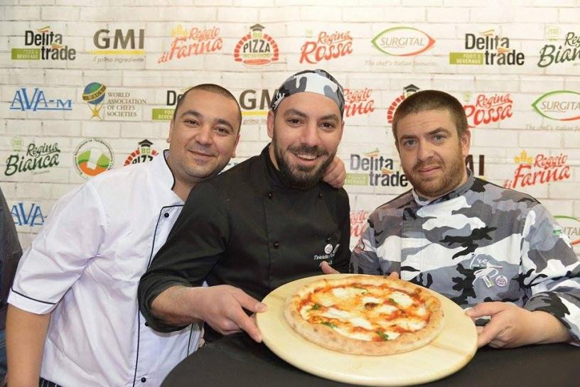 Български пицар победи 326 колеги на състезание в Италия