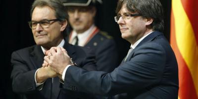 Каталуния заплаши да обяви едностранна независимост от Испания,