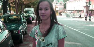 Издирват красива българка в Испания, изчезнала в Италия