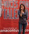 "Българка Се Класира На Финала На Испанския Музикален Конкурс ""gana Con Tu Voz"""
