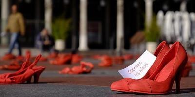 Трагична неделя почерни Испания! Три жени са убити от своите партньори в Мадрид и Мурсия
