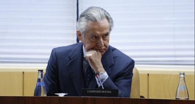 Бившият директор на Caja Madrid Мигел Блеса е бил открит мъртъв в ловна къща в Кордоба