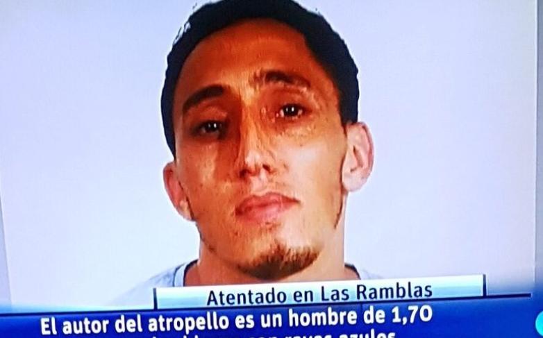 13 са жертвите от атентата в Барселона, има арестуван