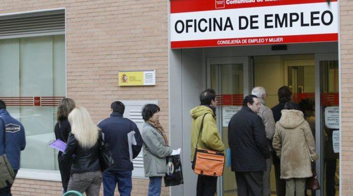 Най-малко 900 000 испанци загубиха работата си заради епидемията