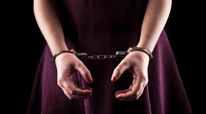 Закопчаха българка, ограбила испански гражданин