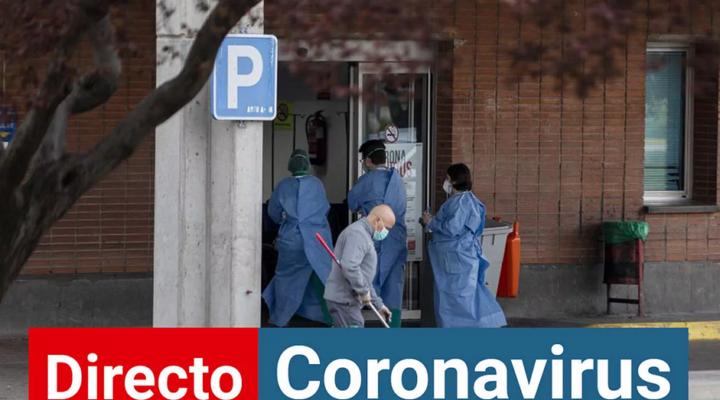 Рекорден брой загинали от Covid-19 в Испания