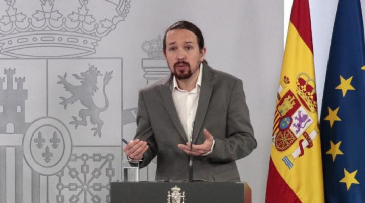 Испания: Пабло Иглесиас напуска правителството, за да се яви на регионалните избори в Мадрид