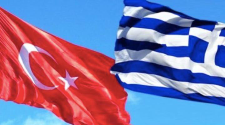Гърция и Турция са на ръба на война