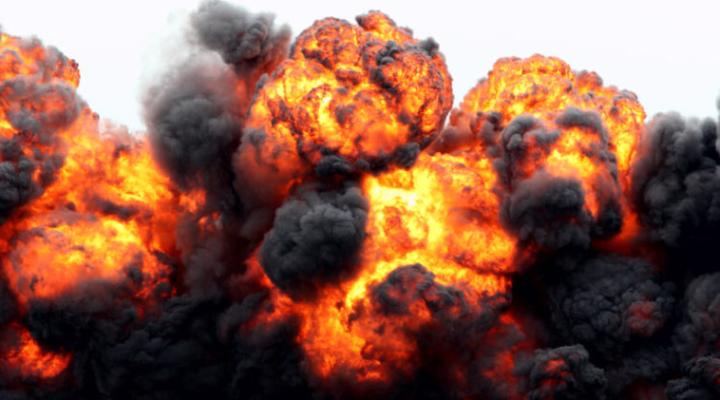Взрив в предприятие в Свищов, районът е отцепен