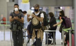 Испания е най-популярната държава за туризъм след пандемията