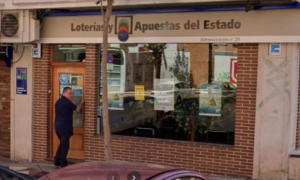 """Испанец спечели 130 милиона от европейската лотария """"Евро Милиони"""""""