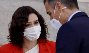 Защо здравната система в Испания не се справи с коронавируса?