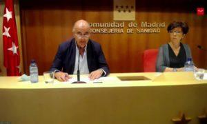 Мадрид ще налага частични блокади
