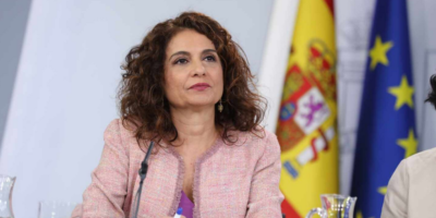 Мария Хесус Монтеро