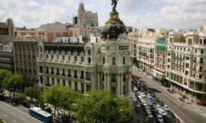 Bloomberg: Испания се превръща в проблемното дете на еврозоната