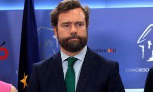 Вокс ще гласува против удължаването на извънредното положение