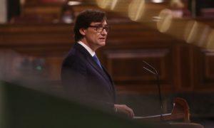 Испания удължи извънредното положение до 9 май