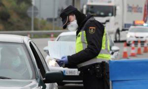 Испания е първа в ЕС с повече от 1 милион заразени с коронавируса