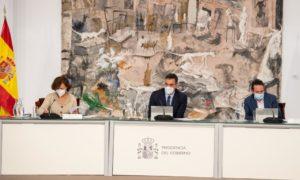Испания връща извънредното положение