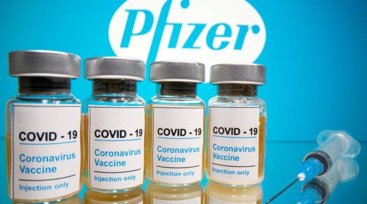 Започнаха доставките на ваксината срещу Ковид-19 на Pfizer и BioNTech в Европа